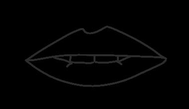 英語の発音入門 f、v、方法 口の形
